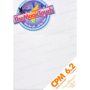 Magic Touch CPM 6.2 Laser Transfer Paper