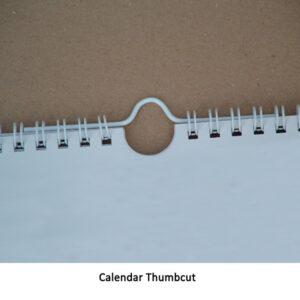 Calendar Thumbcut