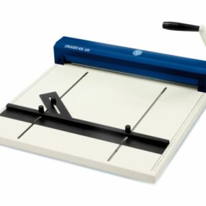 Hand Creasers and Perforators