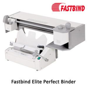 Fastbind Elite Perfect Binder