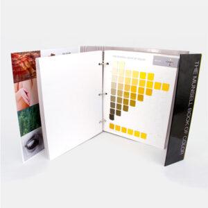 Pantone Munsell Book of Color Matte