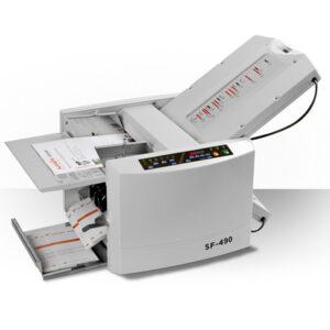 StudioPro SF42A Automatic A3 Paper Folder