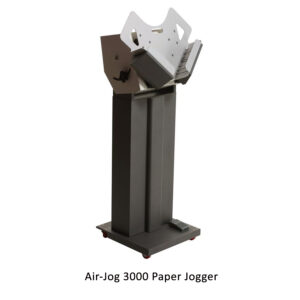 Air-Jog 3000 Paper Jogger (with airblow)