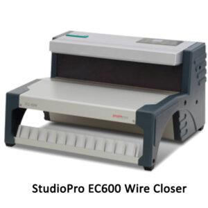 StudioPro EC600 Wire Closer