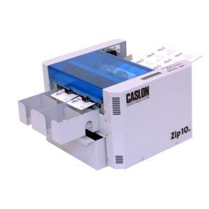 `Zip 10 Card Cutter Slitter