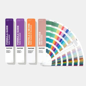 Pantone Solid Colour Guide Set