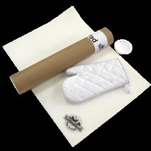 A Pad Application Set