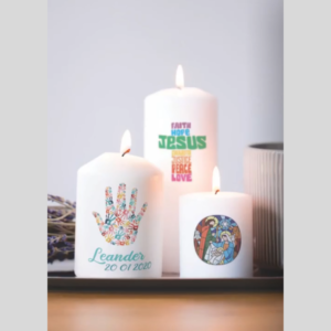 DCT 4.5C - Candle