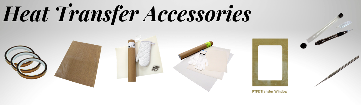 Heat Transfer Accessories