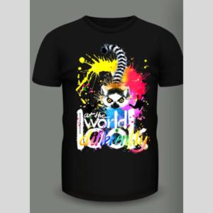 T Shirt - WoW