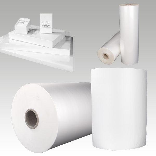 Laminating Film Rolls and Pouches
