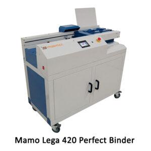 Mamo Lega 420 perfect binder