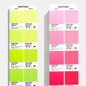 Pantone Process Colour (CMYK)