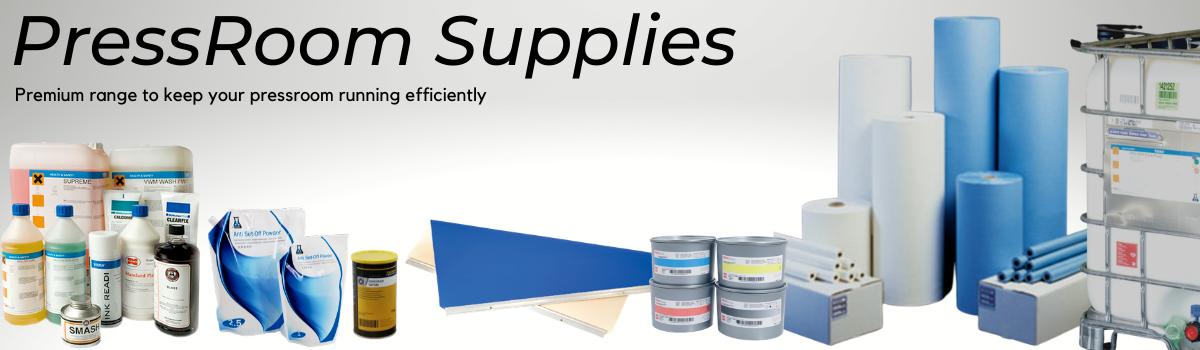 PressRoom Supplies