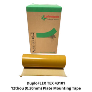 DuploFLEX TEX 43101 PLate Mounting Tape