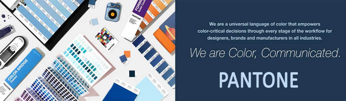 Pantone Color Formula Guides