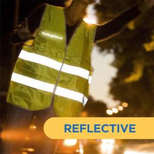 MagiCut Reflective Silver Heat Transfer Vinyl