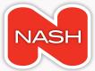 Nash Logo BW1